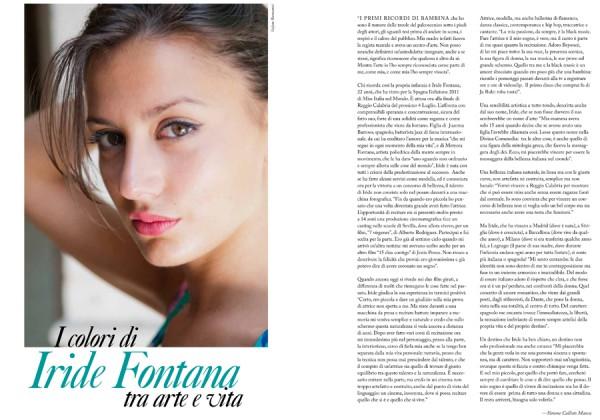 Iride Fontana