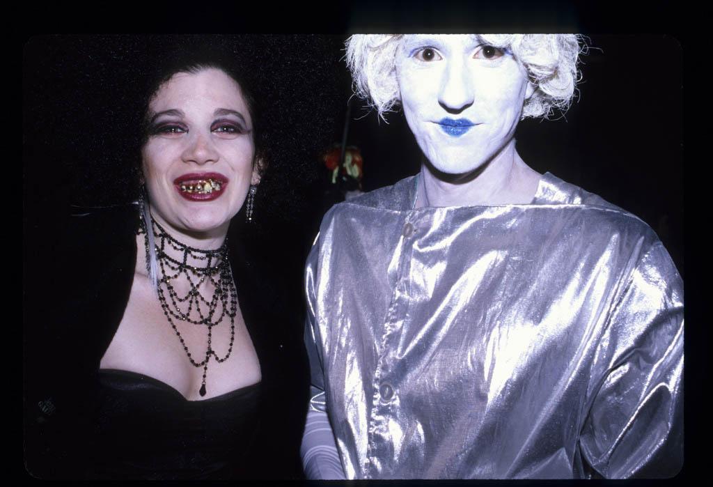 Halloween Parade, Greenwich Village