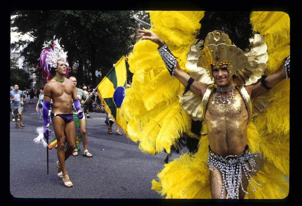 Gay Pride, Greenwich Village
