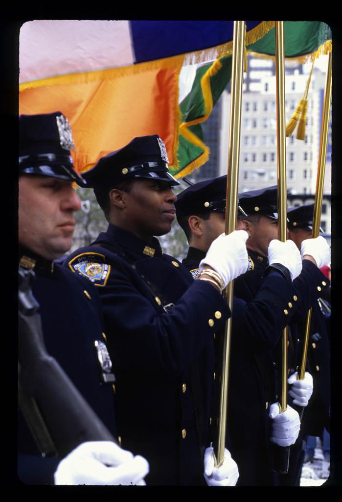 Yankee's Parade, Canyon of Heroes