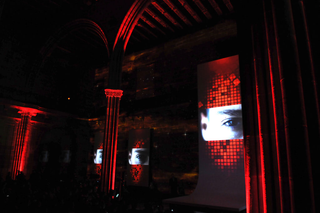 HSTA. Barcelona, Spain. Huawei Ascend P2 Launch Event at Mobile World Congress 2013. writer: Petri Sajari.