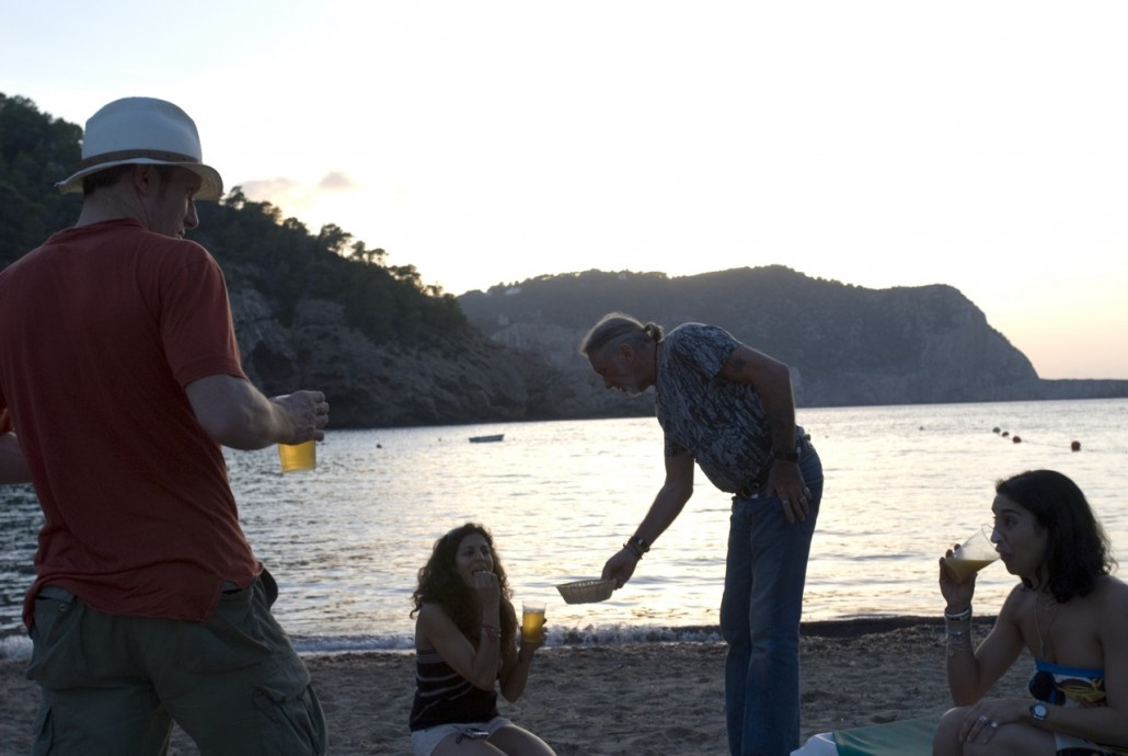 Benirras, the best beach to take in the sunset