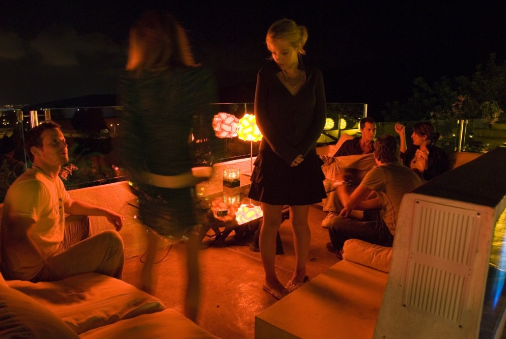 Restaurant Elephant an Ibiza a restaurant with a happening roof bar and wonderful views to Ibiza town