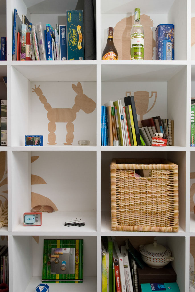 R3project Never-Empty-Shelf