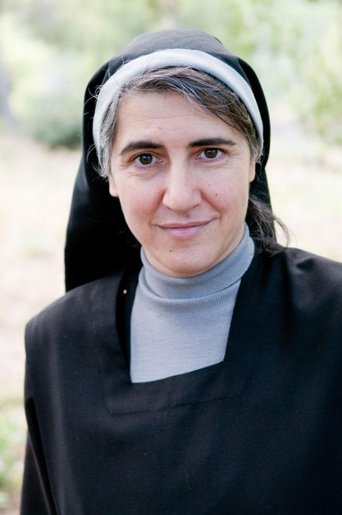 Sant Benet de Montserrat Monastery: Teresa Forcades, a Catholic nun, founded a political movement.